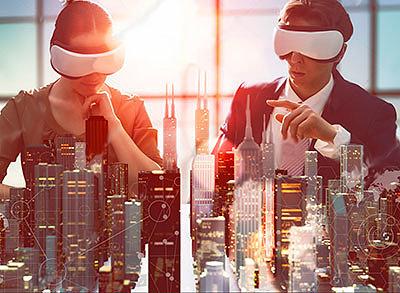 виртуальные туры зарубежной недвижимости