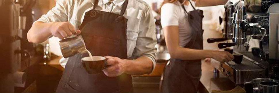 Идея открыть бизнес кофейня