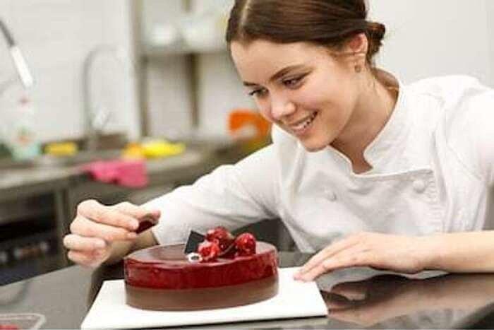 Бизнес изготовление тортов